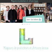 Le producteur local